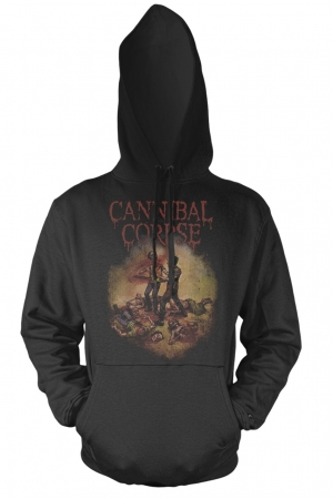 Cannibal Corpse, Chainsaw Hoodie