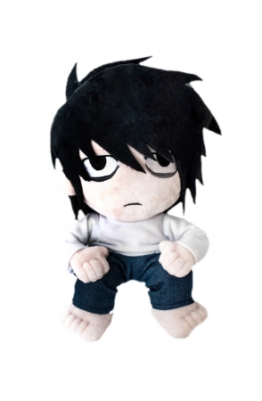 Death Note, L Lawliet Plüsch 25 cm