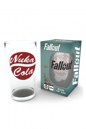Fallout 4, Glas Groß GLB0087 500ml
