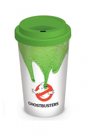 Ghostbusters, Slimed Coffee To Go Becher