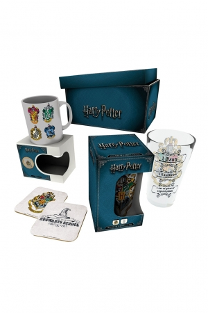 Harry Potter, Exclusive Geschenkbox