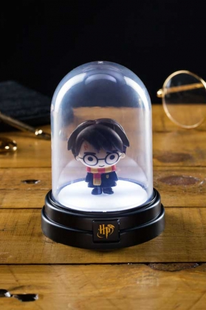 Harry Potter, Harry Mini Bell Jar Light
