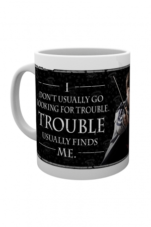Harry Potter, Harry  Quote Tasse