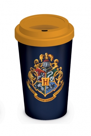 Harry Potter, Hogwarts Coffee To Go Becher