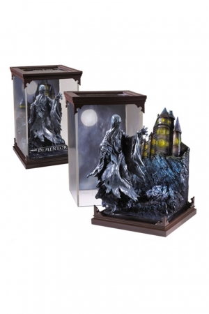 Harry Potter, Magical Creatures Statue Dementor 19 cm