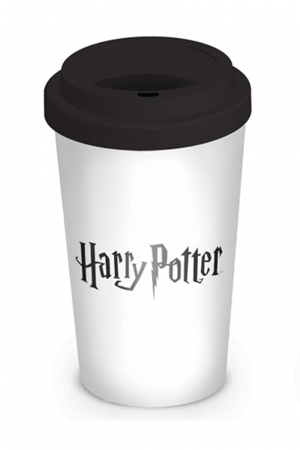 Harry Potter, Ministry Of Magic Coffee To Go Becher