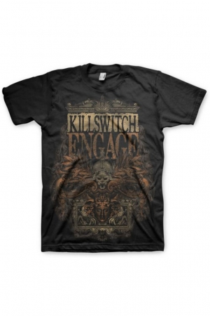 Killswitch Engage, Army
