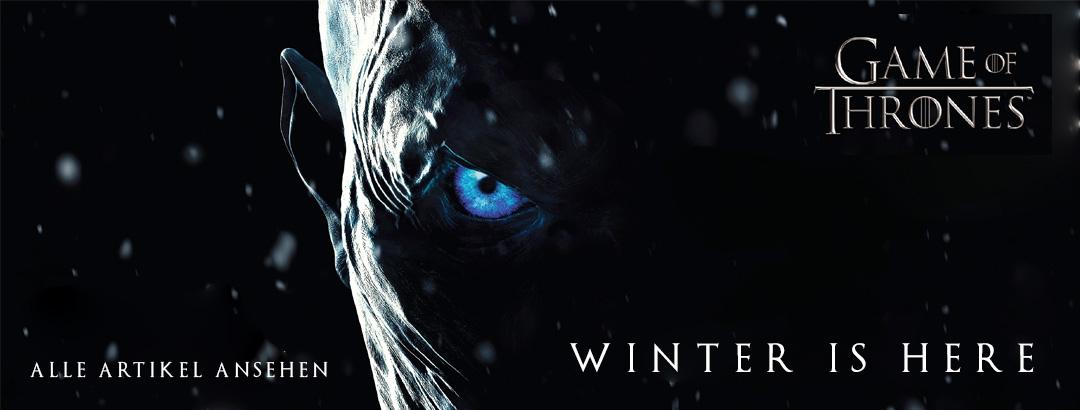 Game of Thrones, GOT, G.O.T, Merchandise, Fanartikel,...