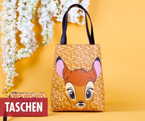 Disney, Bambi, Taschen, Bags, Comic, Movie, Merchandise,...