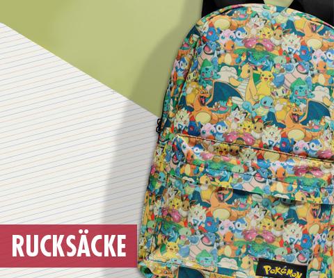 Pokemon, Pikachu, Evoly, Rucksack, Backpacks, Tasche,...