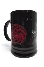 Game Of Thrones, House Targaryen Krug