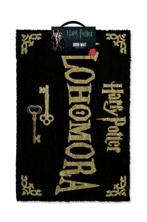 Harry Potter, Alohomora Fußmatte