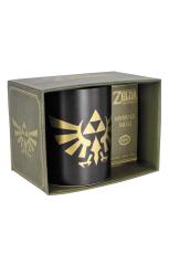 Legend of Zelda, Hyrule Wingcrest Tasse