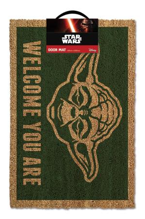 Star Wars, Yoda Fußmatte 2020