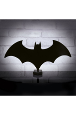 Batman, Eclipse Light