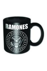 Ramones, Seal Boxed Mini Tasse