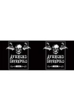 Avenged Sevenfold, Deathbat Tasse
