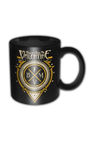 Bullet For My Valentine, Emblem Tasse