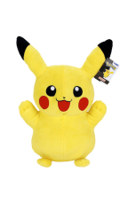 Pokemon, Pikachu Plüsch 45cm