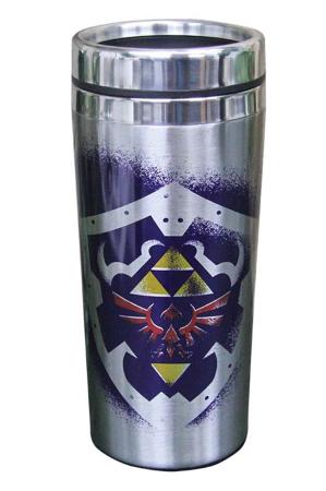 Zelda, Link´s Coffee To Go Becher