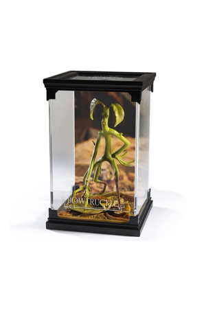 Fantastic Beasts, Magical Creatures Statue Bowtruckle