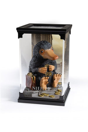 Fantastic Beasts, Magical Creatures Statue Niffler