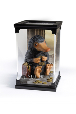 Fantastic Beasts, Magical Creatures Statue Niffler
