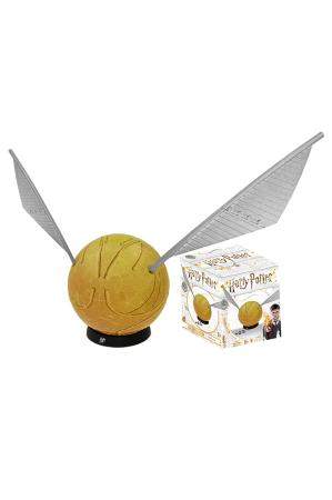 Harry Potter, Goldener Schnatz 4D Puzzle