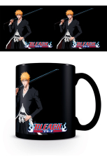Bleach, Transformation Heat Change Tasse