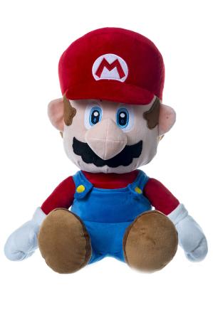 Nintendo, Plüsch 90 cm Mario