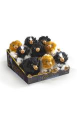 Fantastic Beasts, Baby Niffler Plüschtier Black 15 cm