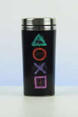 Playstation, Coffee To Go Becher