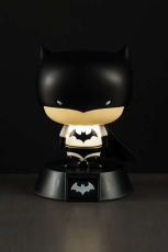 DC Comics, Batman Icon Light