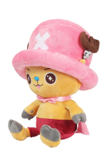 One Piece, Chopper Plüsch 25 cm