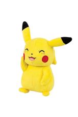 Pokemon, Smiling Pikachu 20 cm