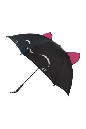 Kawaii, Katze Regenschirm