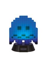 Pac-Man, Turn To Blue Ghost Icon Light