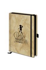 Harry Potter, Dobby A5 Premium Notizbuch