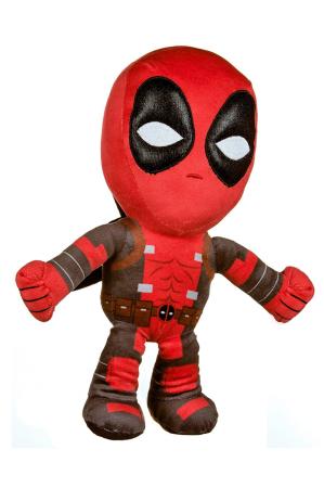 Deadpool, 45 cm Plüsch Deadpool Straight Arms