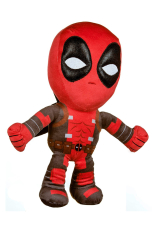 Deadpool, 45 cm Plüsch Deadpool Straight Arms