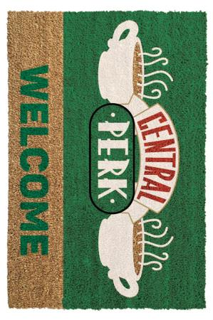 Friends, Central Perk Fußmatte