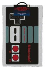 Nintendo, NES Controller Fußmatte