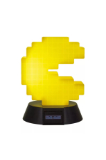 Pac-Man, Icon Light