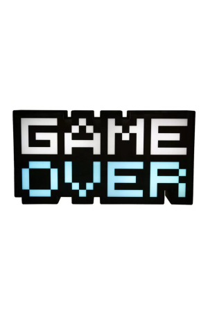 Game Over, Light
