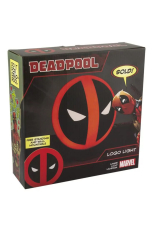 Deadpool, Logo Light