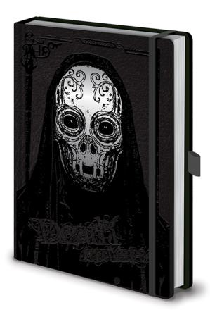 Harry Potter, Death Eater A5 Premium Notizbuch