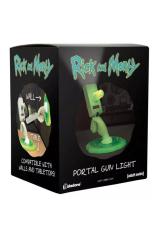 Rick And Morty, Portal Gun Light