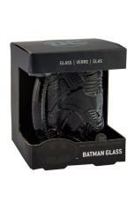 Batman, Shaped Glas
