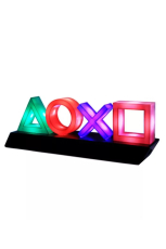 Playstation, Icons Light