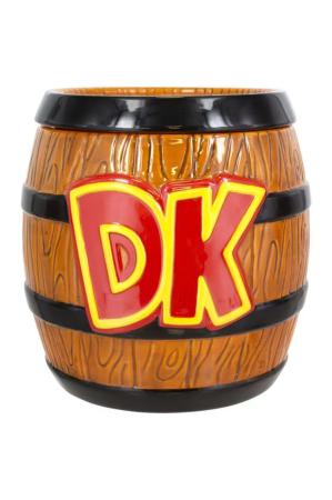 Nintendo, Donkey Kong Keksdose